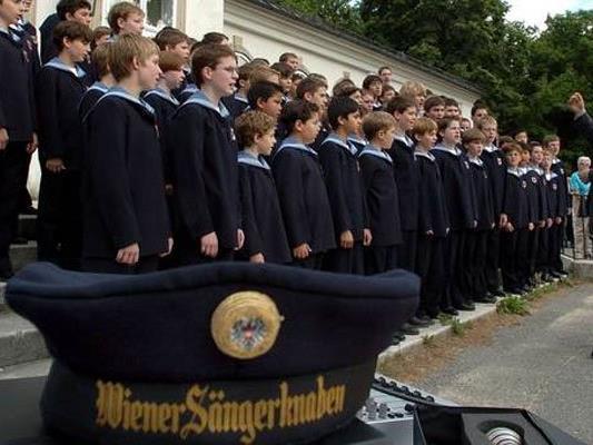 Die Wiener Sängerknaben expandieren nach Hong Kong.