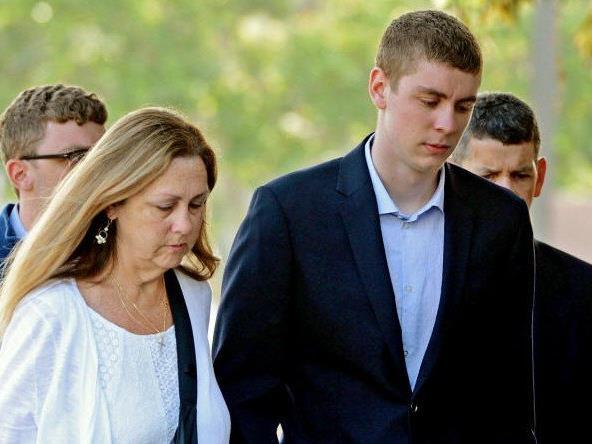 Ein Richter hatte den 20-Jährigen vorige Woche zu sechs Monaten Gefängnis verurteilt