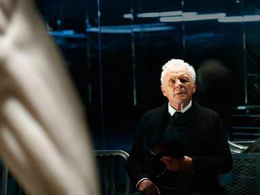"""Eine starbesetzte TV-Adaption von """"Westworld"""" startet im Herbst"""