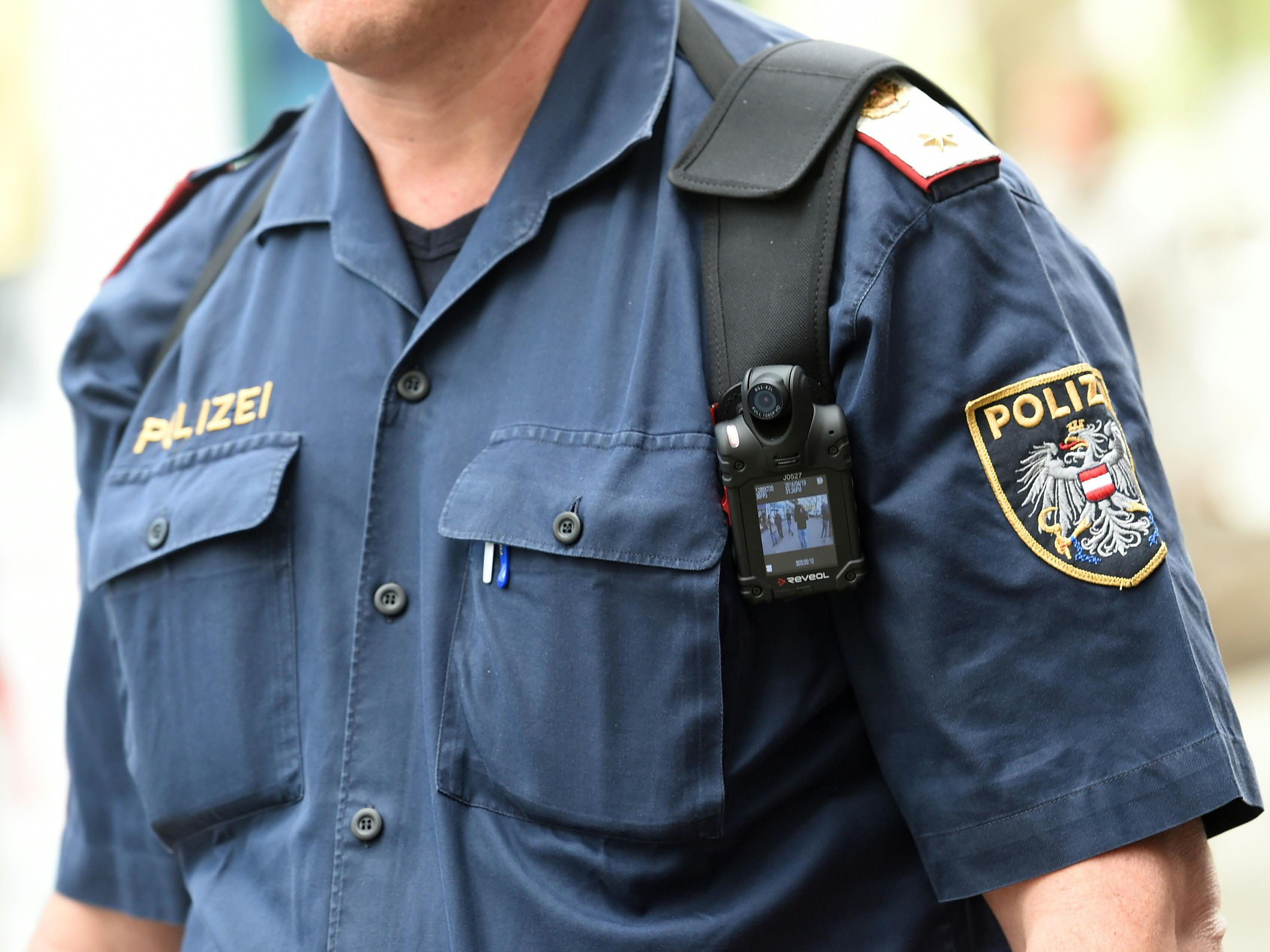 Die Verletzungsstatistik des Vorjahrs der Polizei.