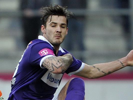 Die Austria trifft in der zweiten EL-Quali-Runde auf den FK Kukësi aus Albanien.