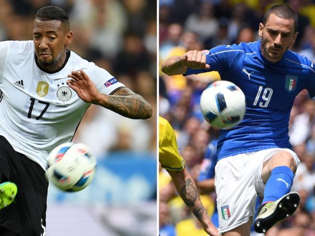 Liveticker Deutschland Gegen Italien