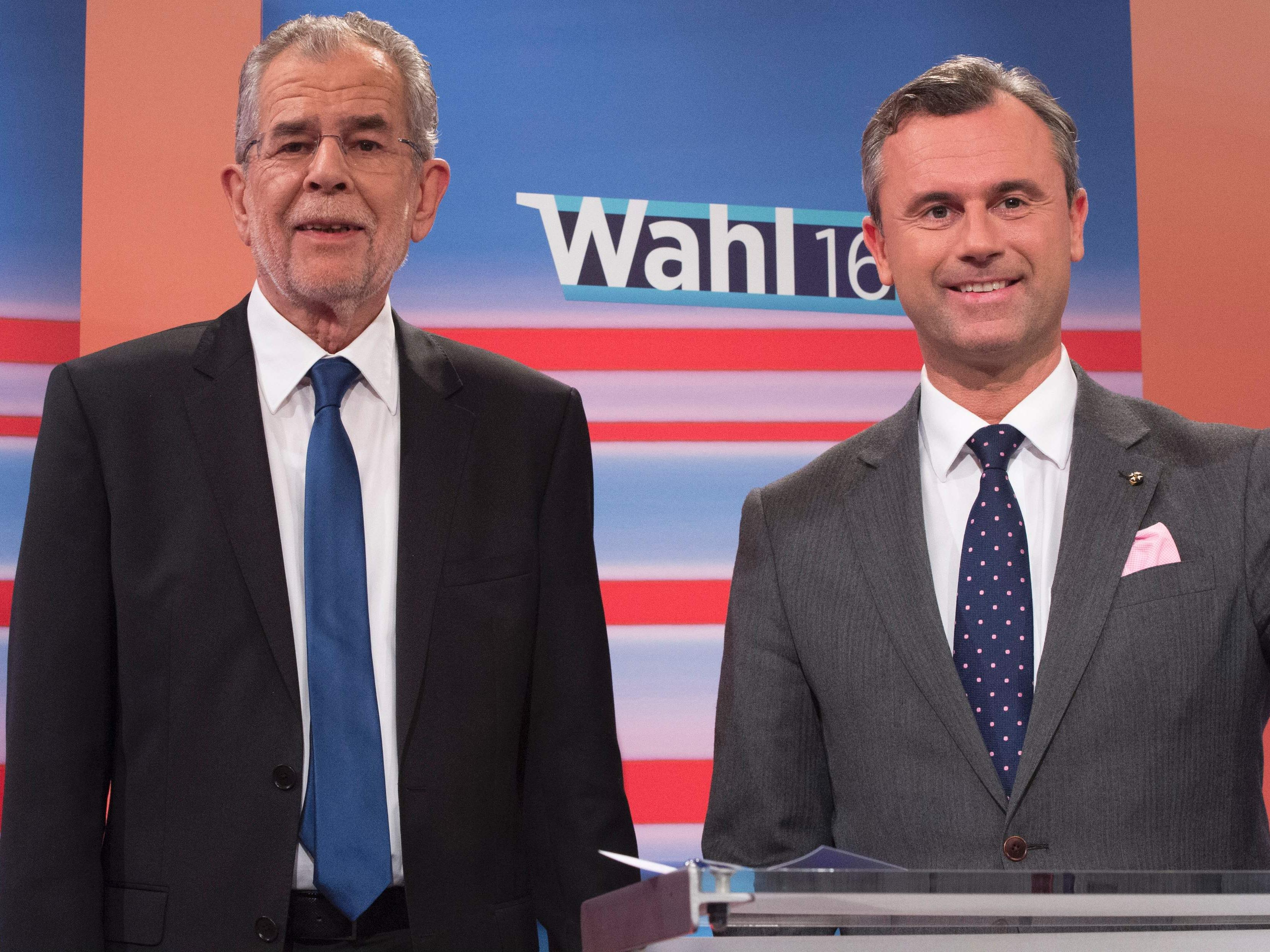 Der Präsidentschaftswahlkampf geht in die nächste Runde.