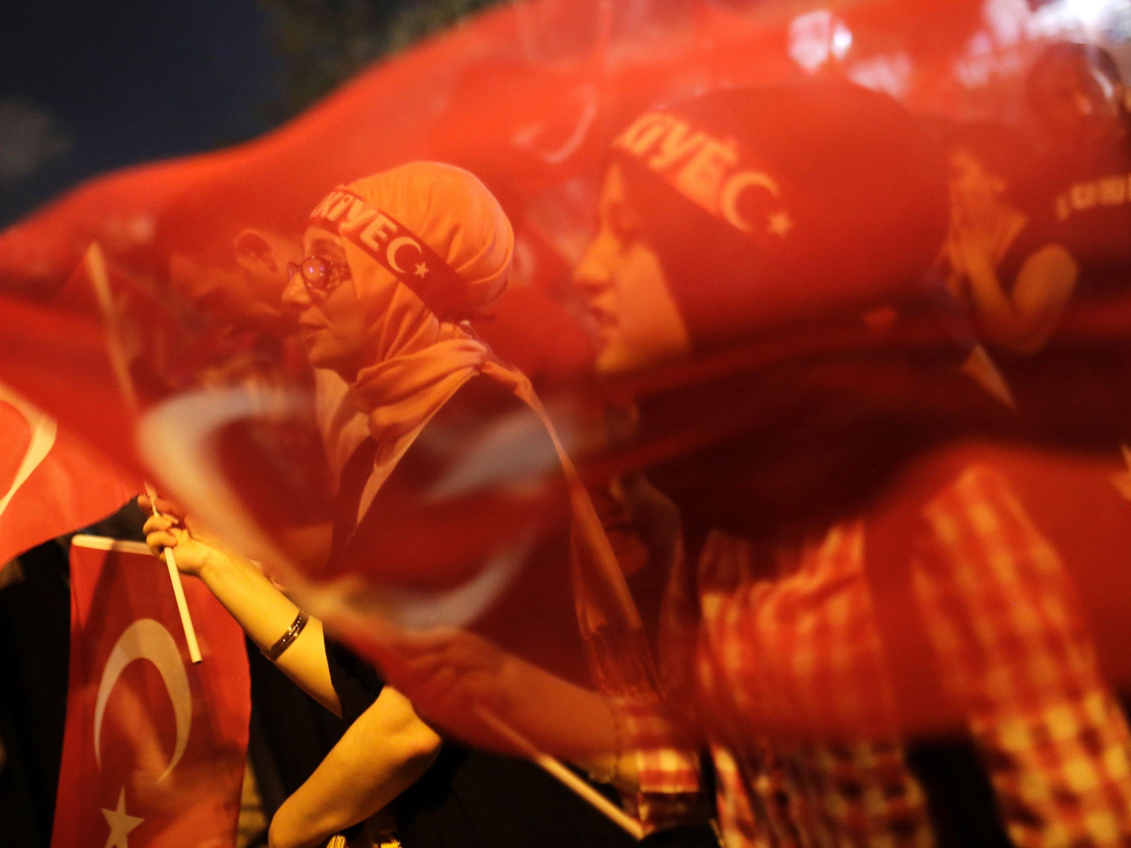 Die österreichische Rechtsanwaltskammer kritisiert das Vorgehen in der Türkei