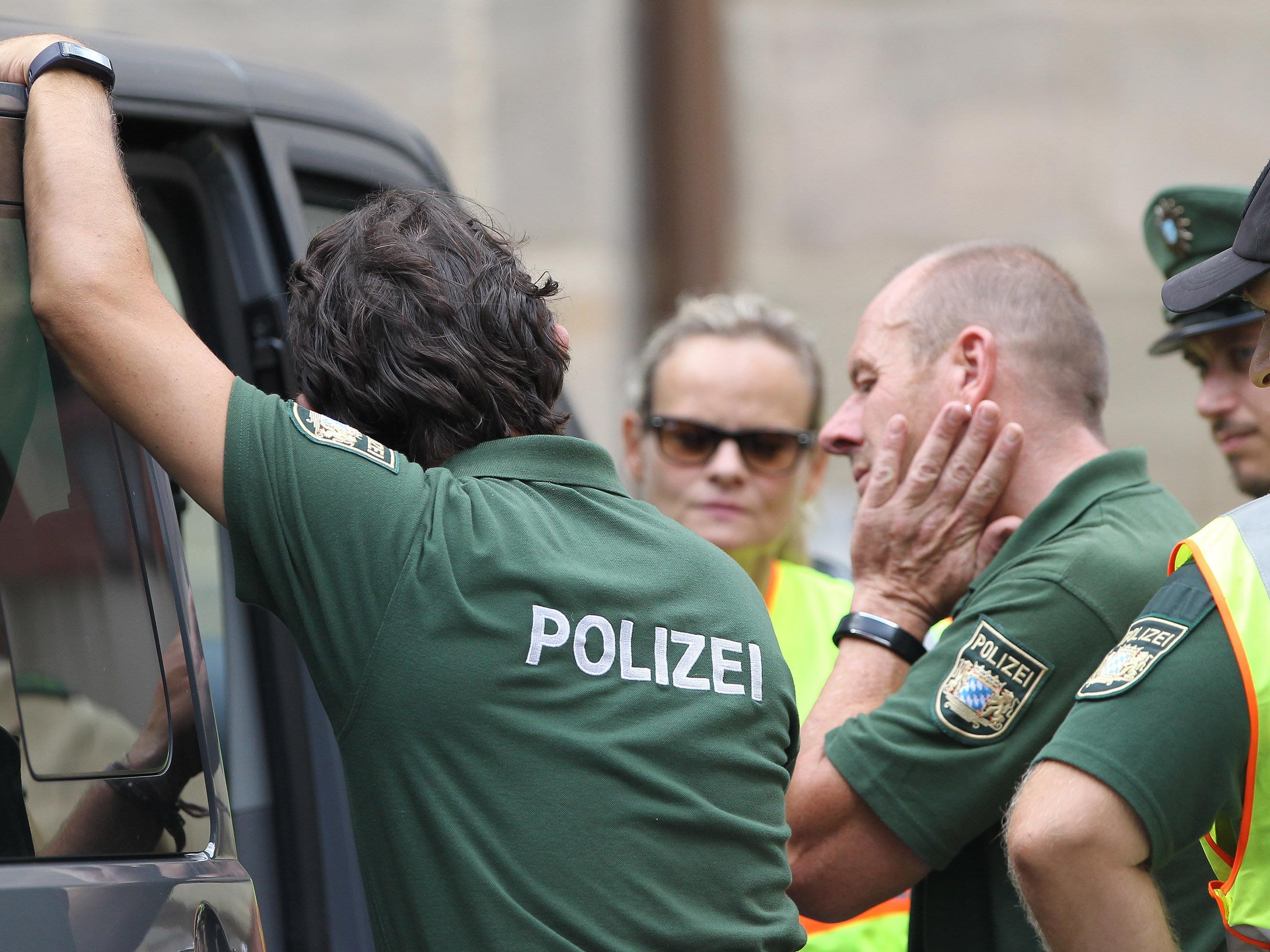 Herrmann: Ausweisung nach Bulgarien wäre binnen 30 Tagen zu vollstrecken gewesen.