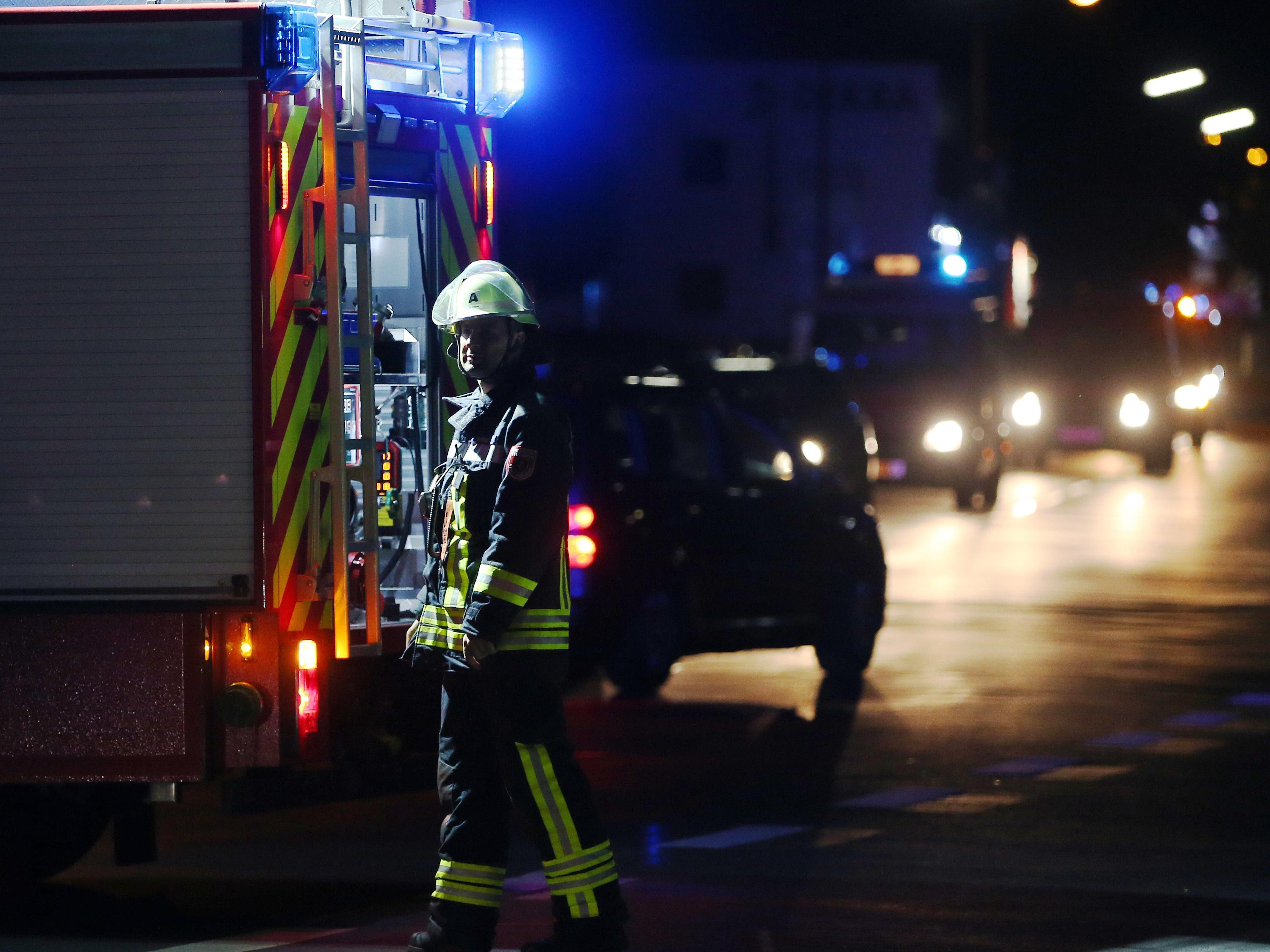 Ein Mann hat in einem Regionalzug bei Würzburg vier Menschen schwer verletzt.