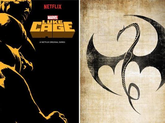 Marvel präsentiert seine neuen TV-Serie auf der San Diego Comic-Con