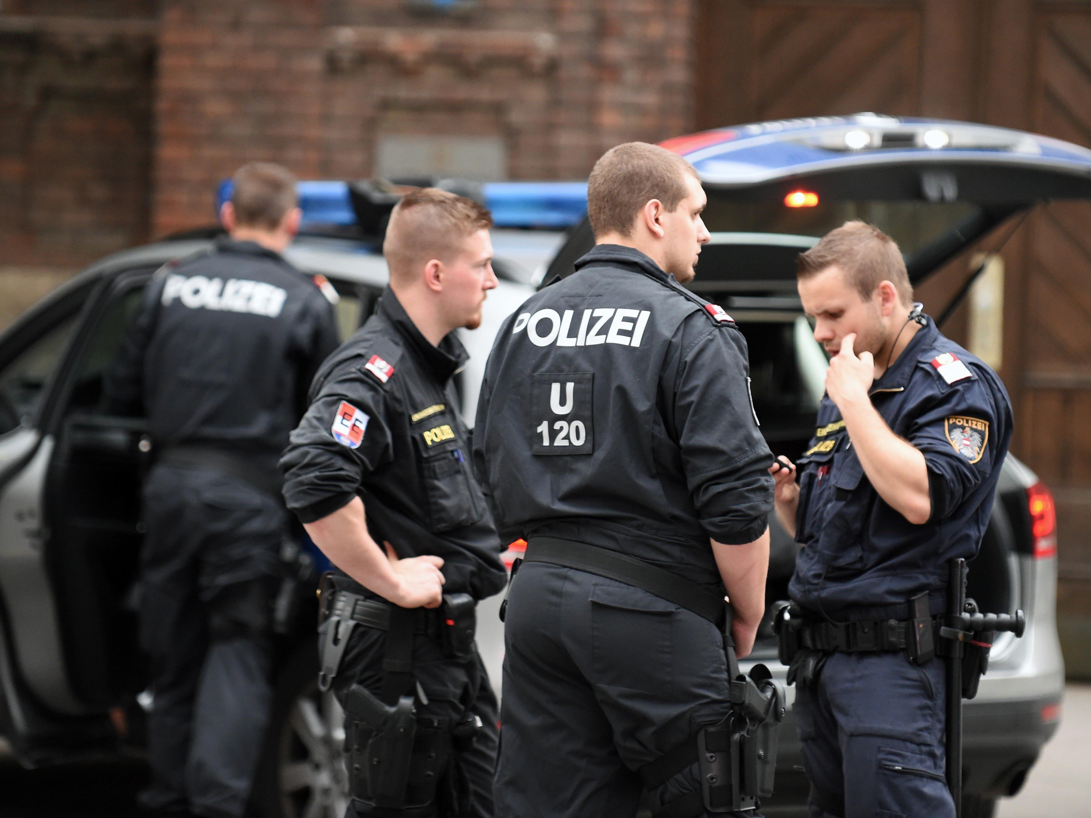 Erste Details zur Vorgehensweise des Täters beim Raubüberfall in Penzing sind nun bekannt