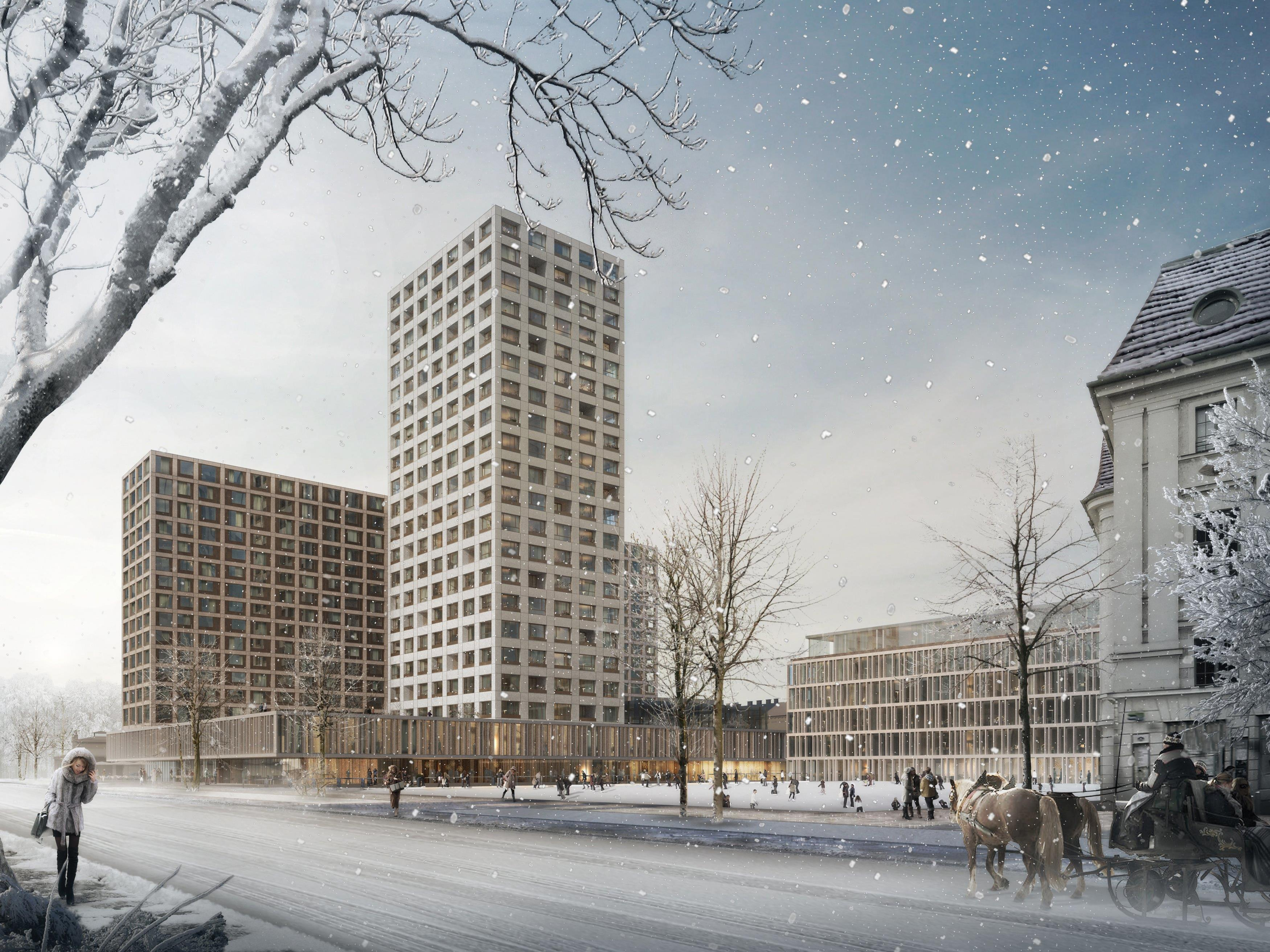 Die UNESCO hat Österreich nun aufgrund des Bauprojektes am Heumarkt verwarnt