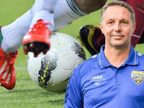 Canadi will Altach in der Bundesliga etablieren