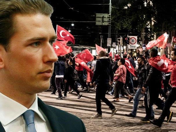 """""""Wer türkische Staatsbürgerschaft annimmt, verliert die österreichische"""""""