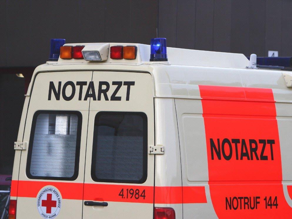 Der 78-jährige verstarb im steckengebliebenen Lift