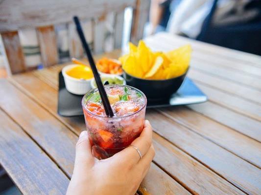 """Ende Juli findet in Wien die erste Cocktail-Messe """"Liquid Market"""" statt."""