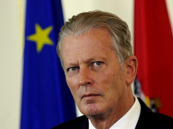 """ÖVP-Chef Mitterlehner: """"Spielraum sehr eng"""""""
