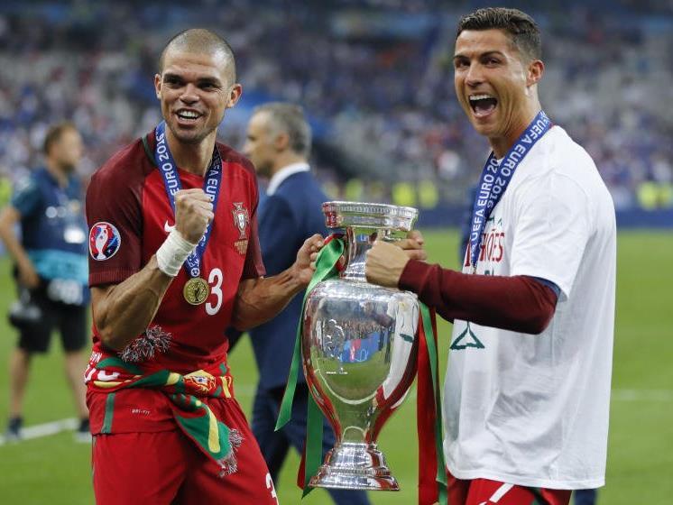 Zwei Europameister auf der Shortlist