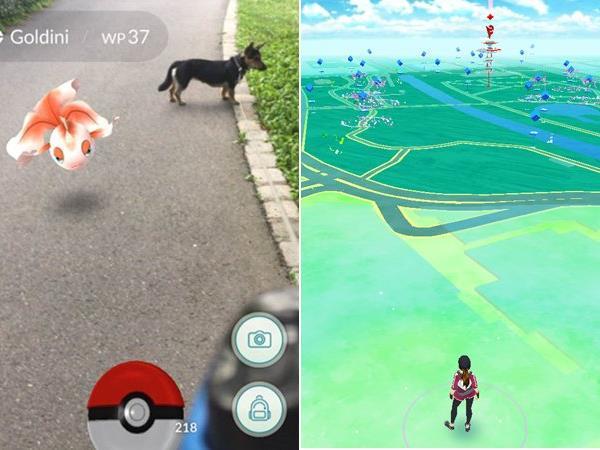 Schickt uns eure Pokemon Go-Screenshots und gewinnt!
