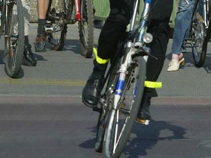 Am Samstag erreicht die 68. Internationale Österreich-Rad-Rundfahrt Wien
