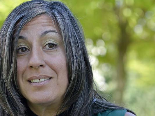 Verkehrsstadträtin Maria Vassilakou (Grüne) äußerte sich zur Stadtstraße in Aspern