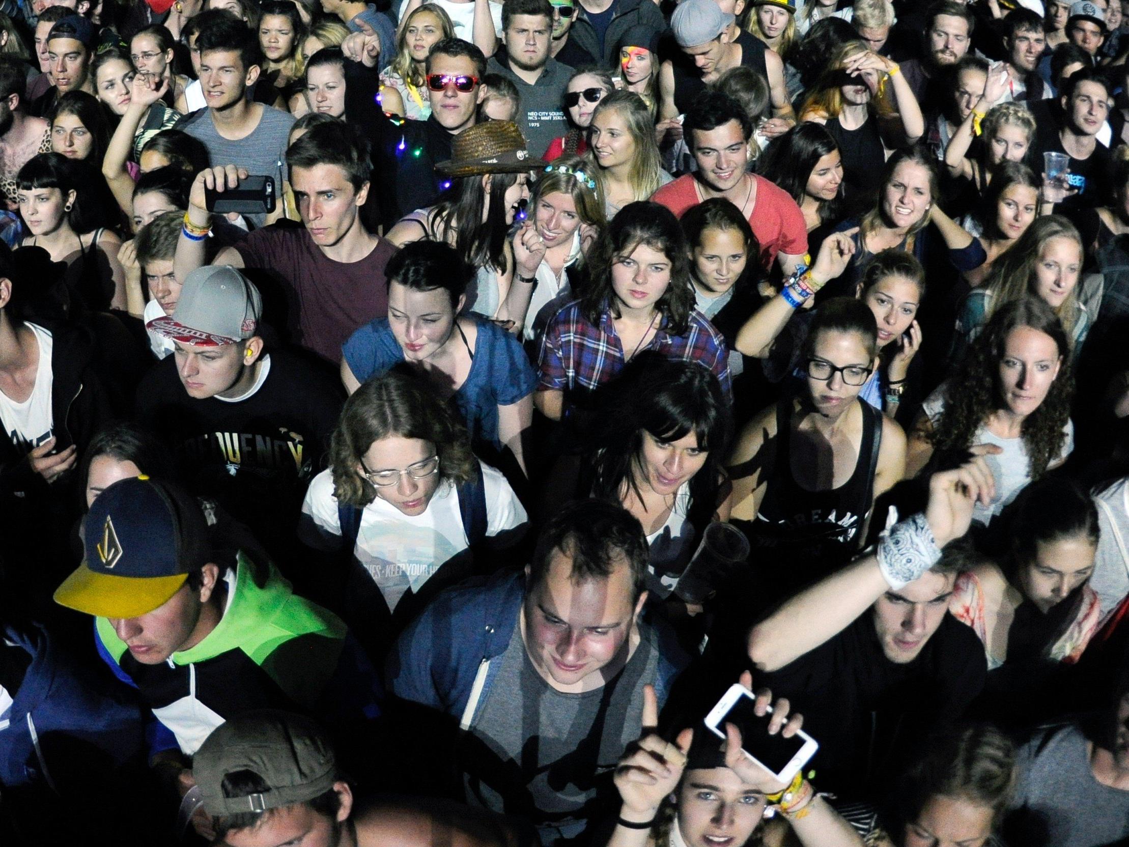 Das Nuke Festival 2016 wurde kurzfristig abgesagt.