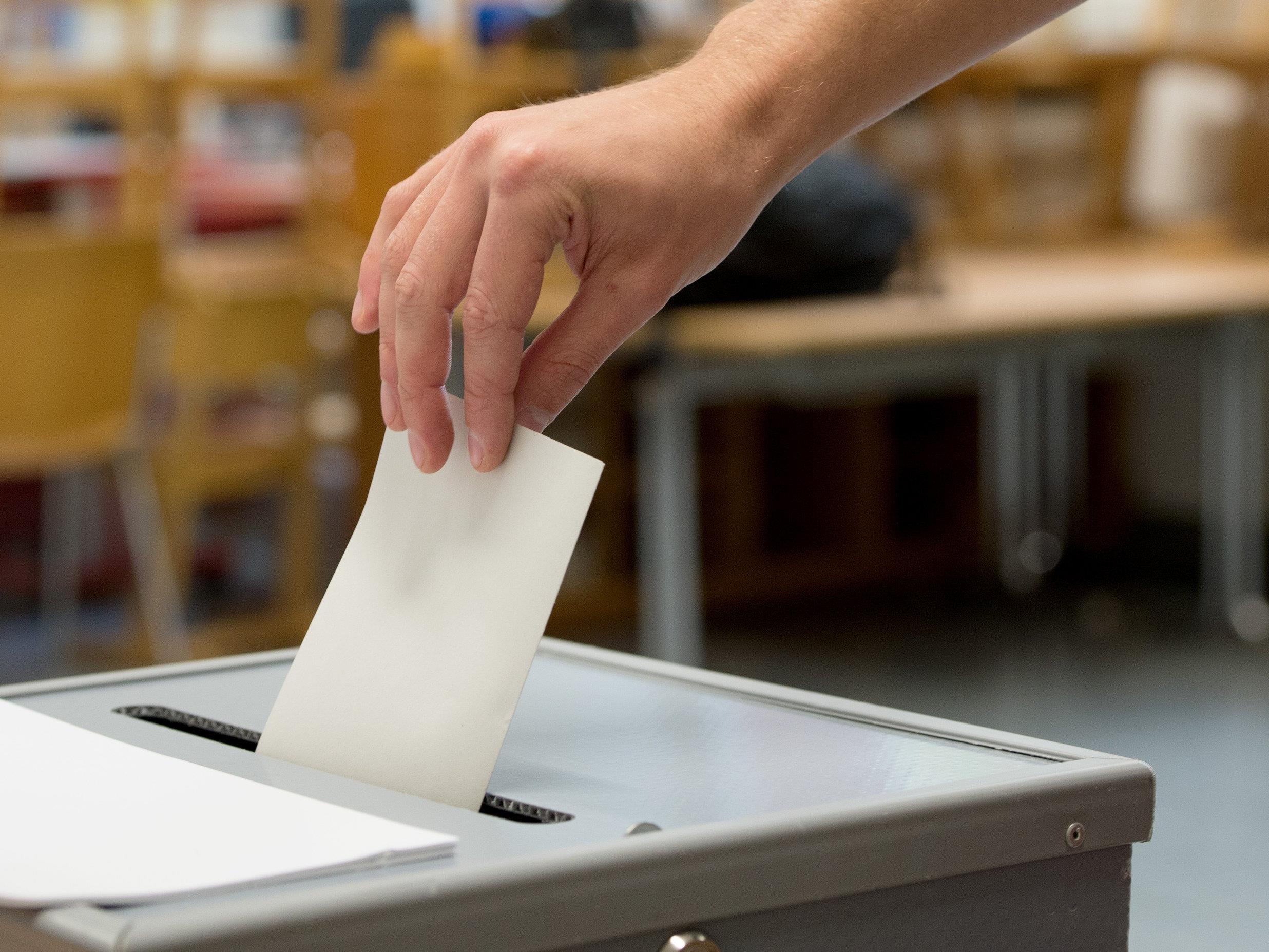 Die Vorbereitungen zur Wahlwiederholung in Wien-Leopoldstadt laufen.