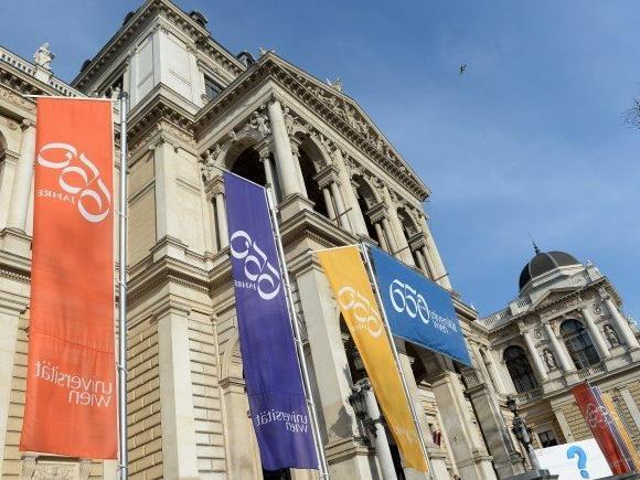 Die Unis Wien und Innsbruck schnitten im Shanghai Academic Ranking of World Universities am besten ab.