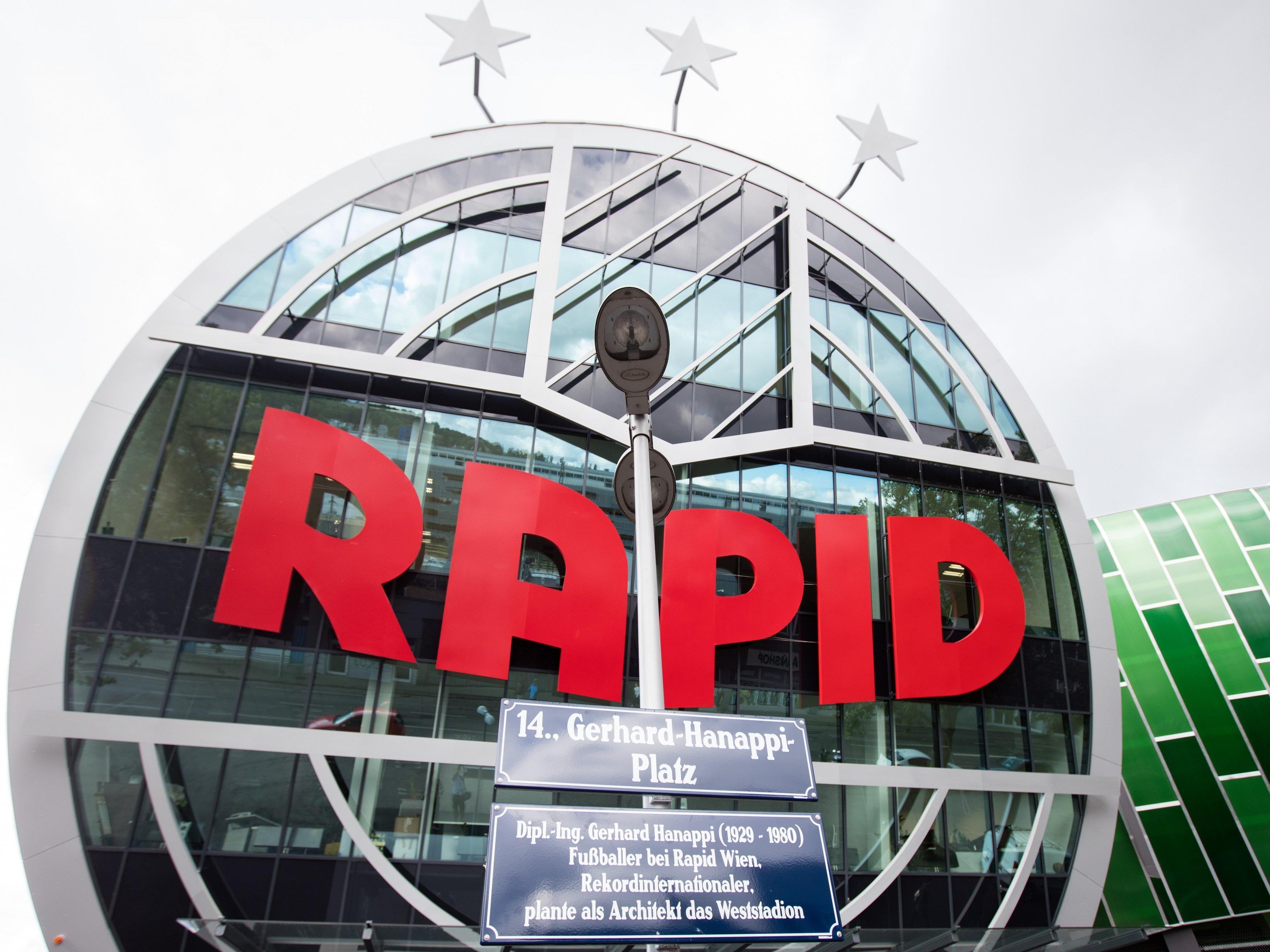 Das Allianz-Stadion wird zur neuen Heimstätte von Giorgi Kwilitaia.