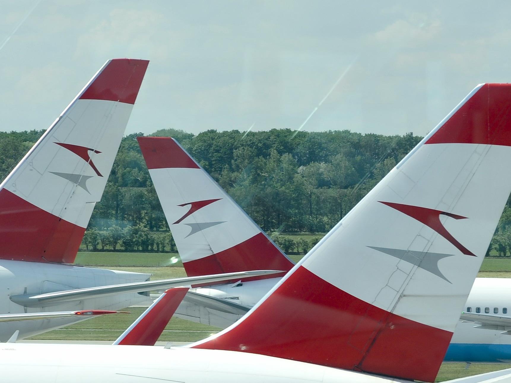Aua Maschine Musste Bei Flug Nach New York Nach Wien Zurückkehren