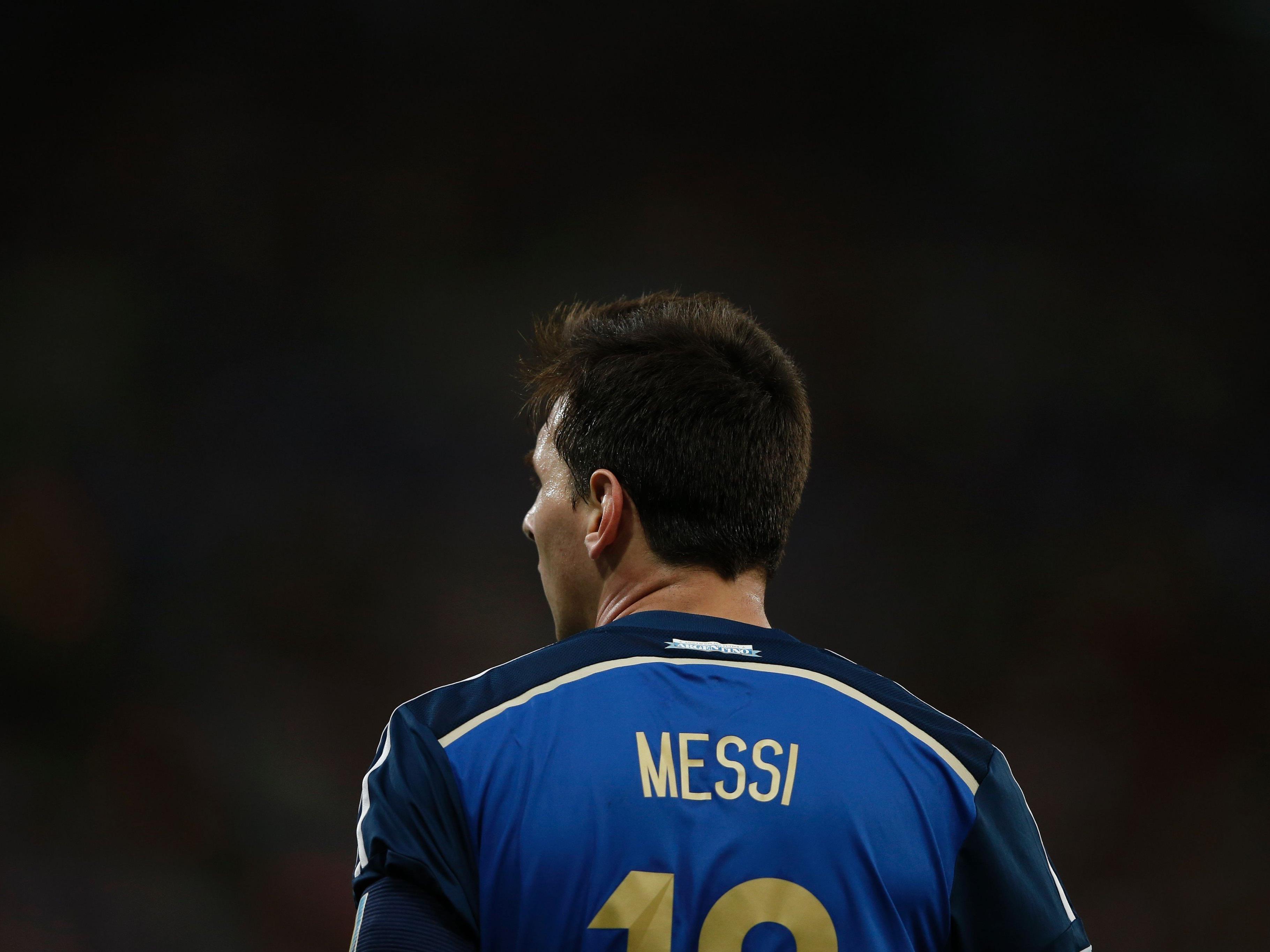 Superstar Lionel Messi kehrt ins argentinische Nationalteam zurück.