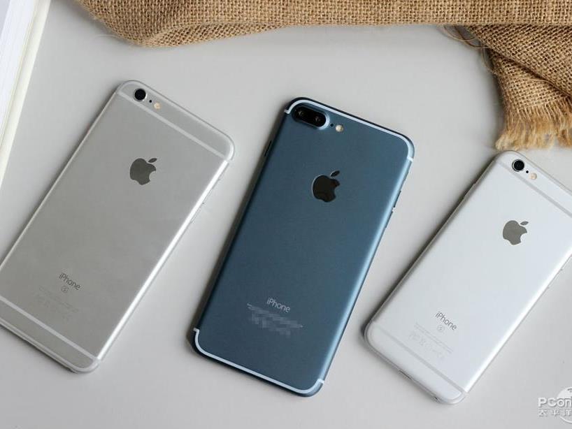 Das neue iPhone 7 (Plus) wird sich äußerlich nicht stark verändern