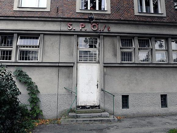 Im Goethe-Hof entstehen derzeit 121 Dachgeschoßwohnungen