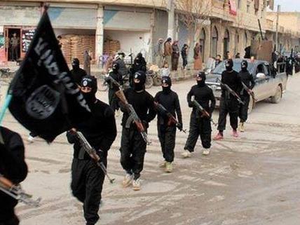 Ein geläuterter 20-Jähriger gibt nun IS-Präventionsvorträge