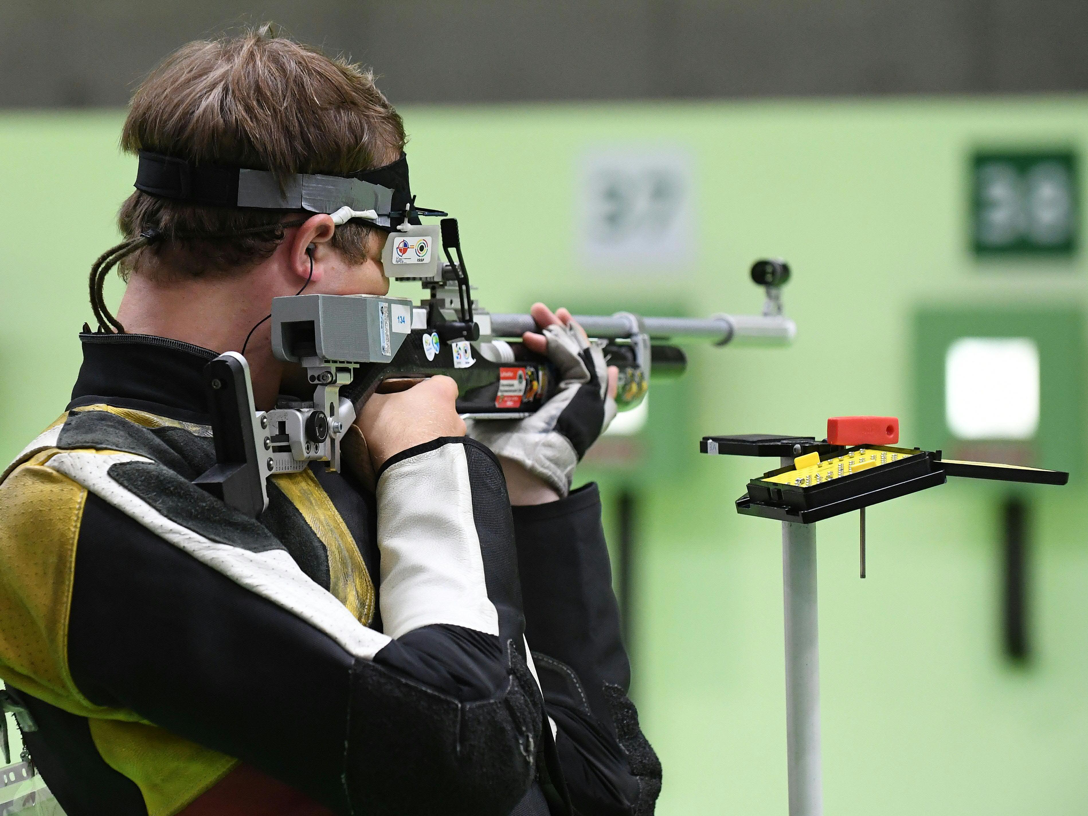 Der Salzburger landet in Rio auf dem 36. Platz.