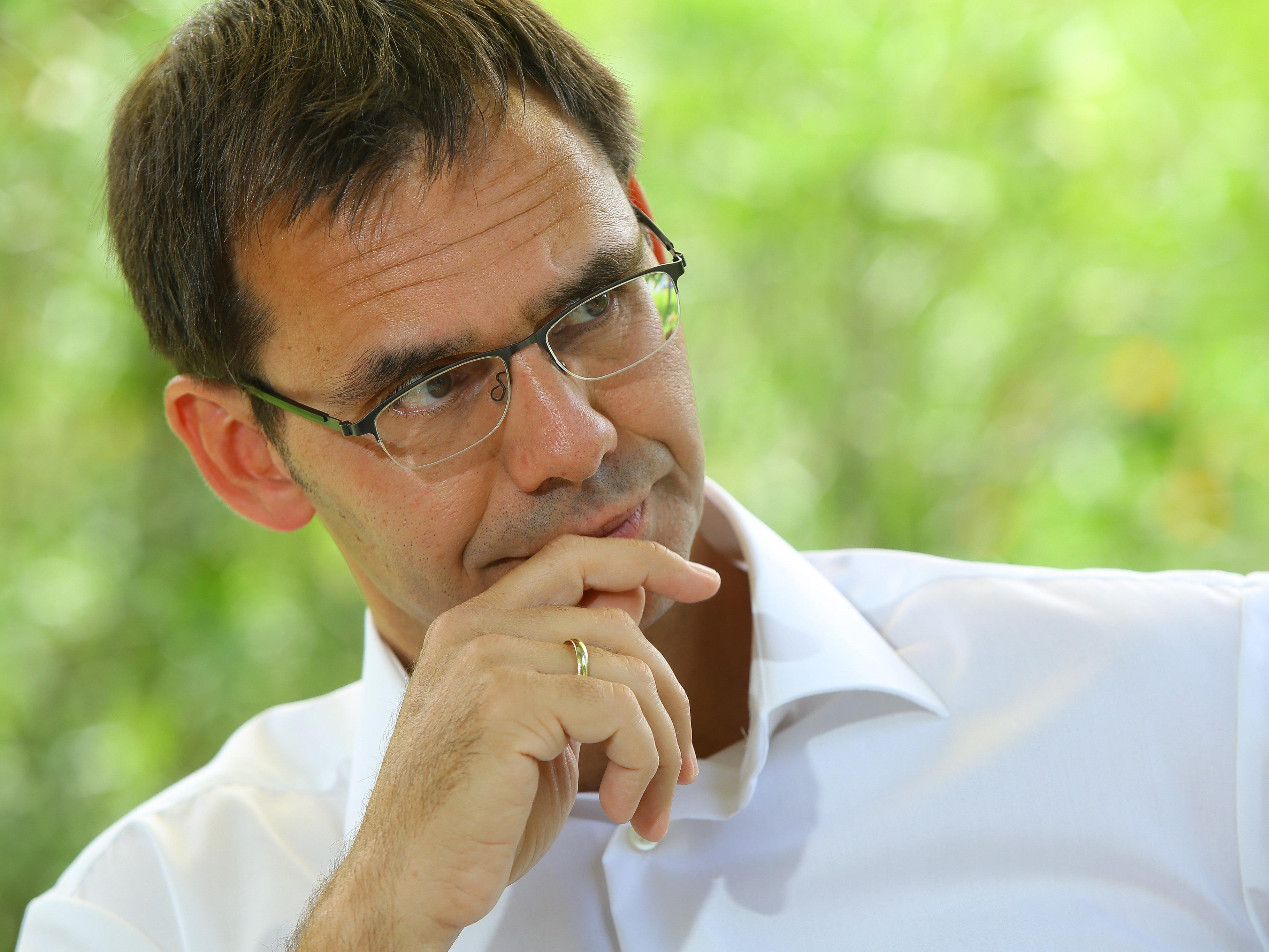 Vorarlberger Regierungschef sieht Annäherung möglich.
