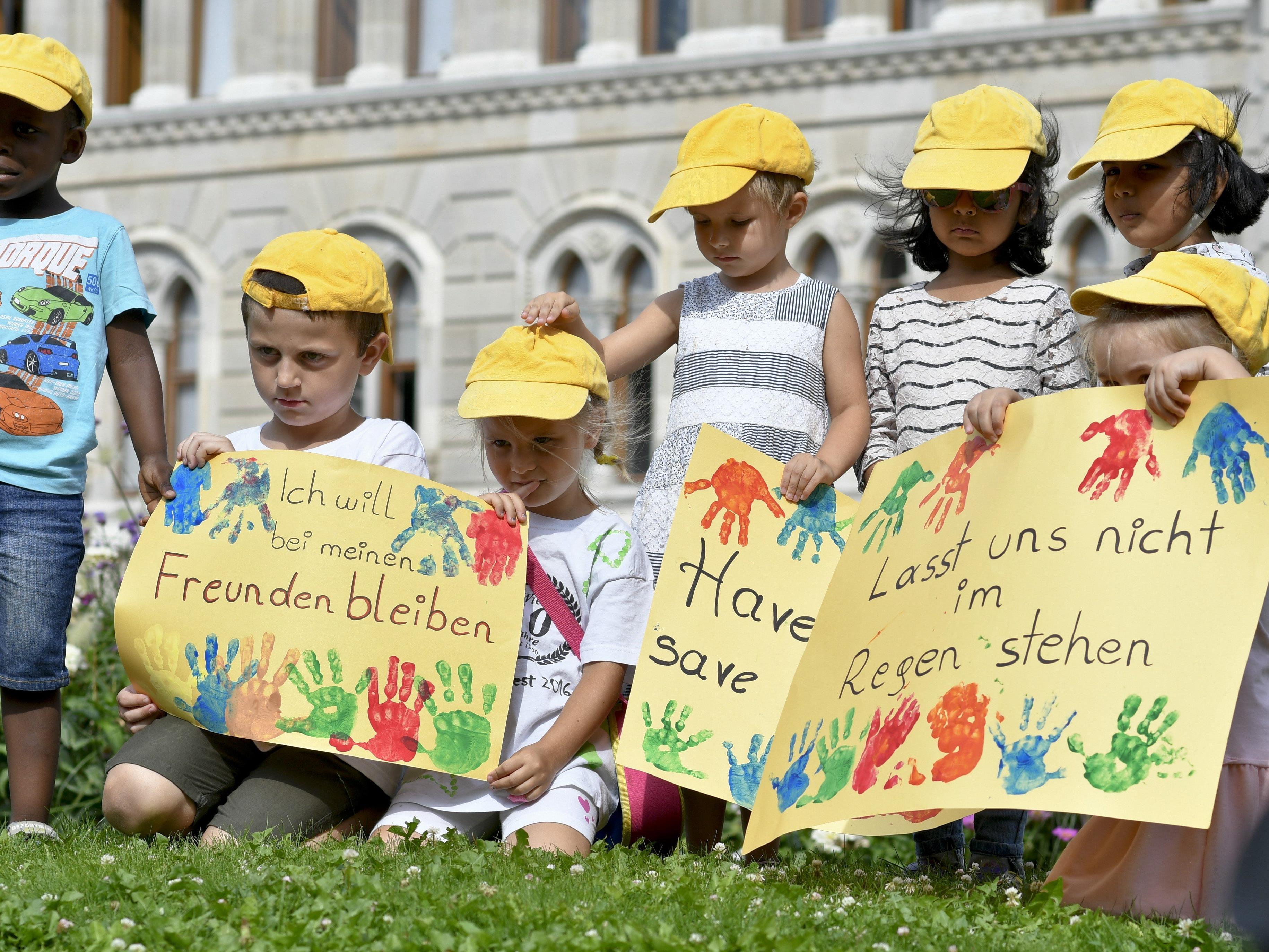 """Das jüngste Vergleichsangebot der """"Alt-Wien""""-Kindergärten wurde abgelehnt."""