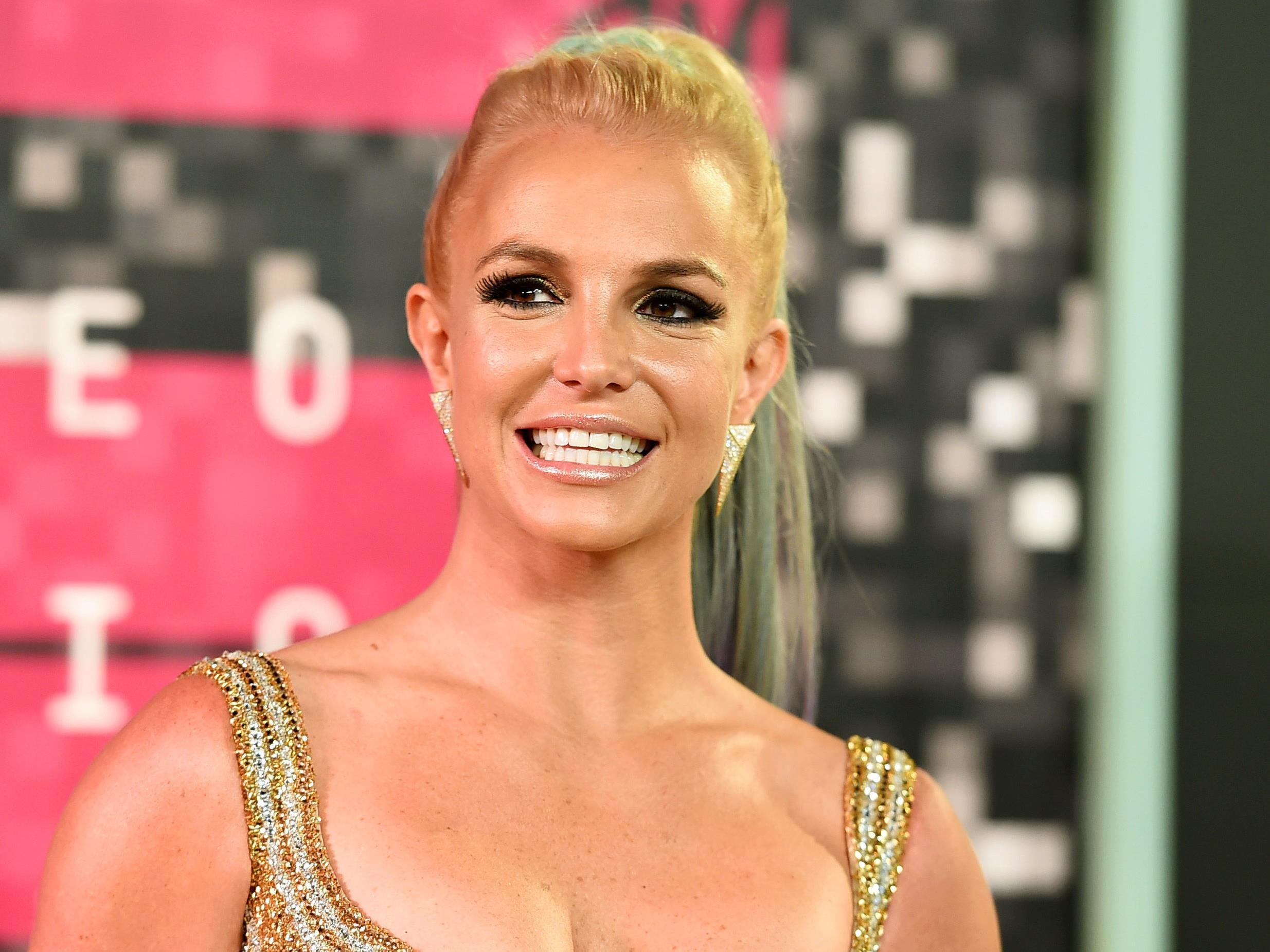 Britneys neues Album kommt noch im August.