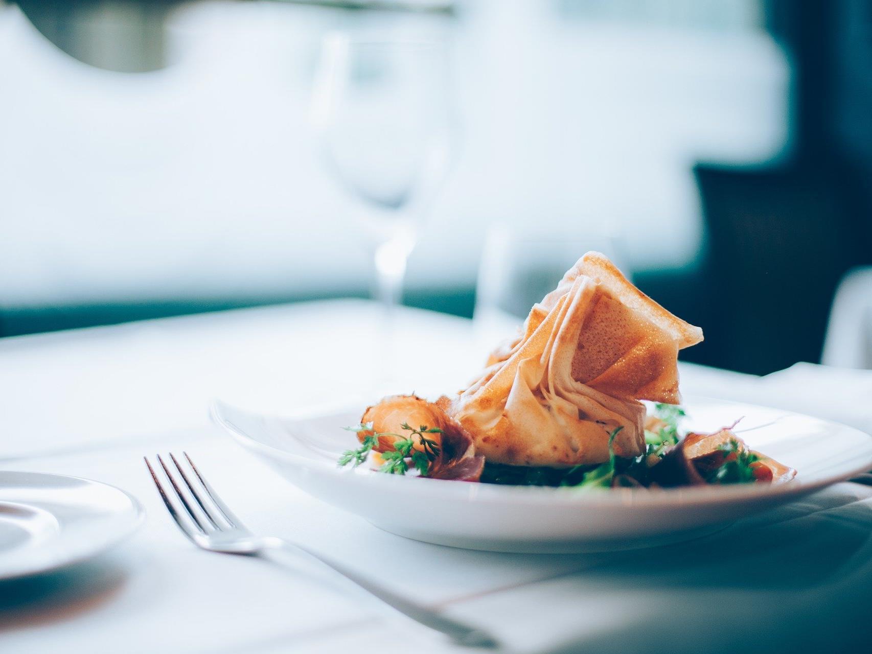 Am 29. August startet die Wiener Restaurantwoche.