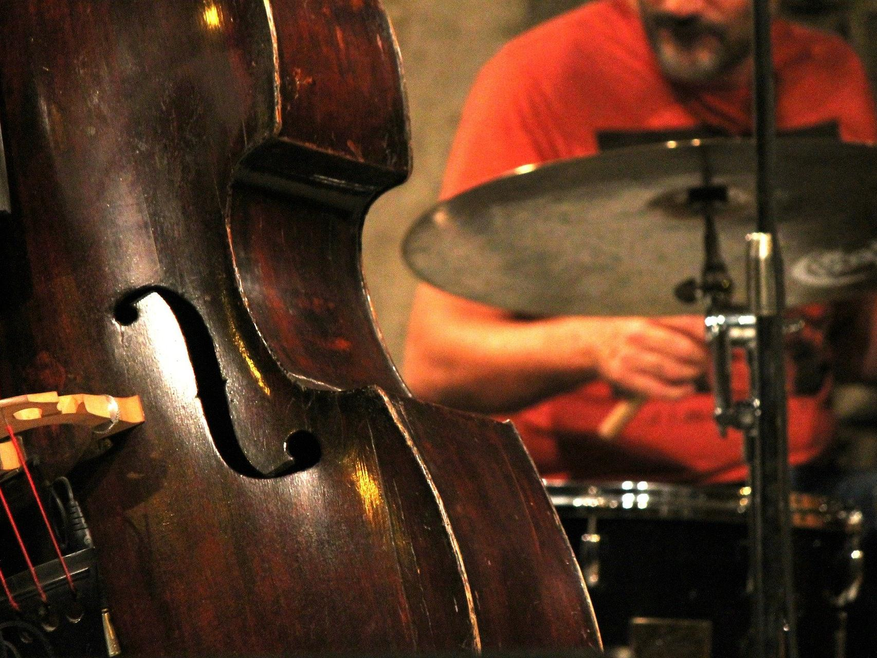 Am 21. August findet das 18. Eßlinger Jazzfest statt.