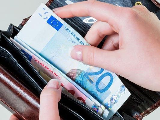 Auch kleines Geld kann mehr wert sein, als man eigentlich glaubt.