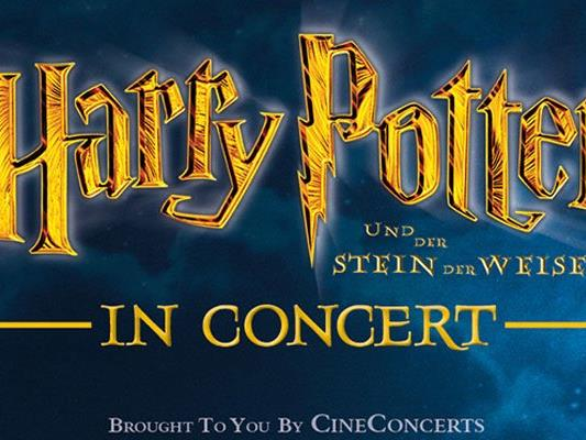 """Harry Potter"" musikalisch vertont."