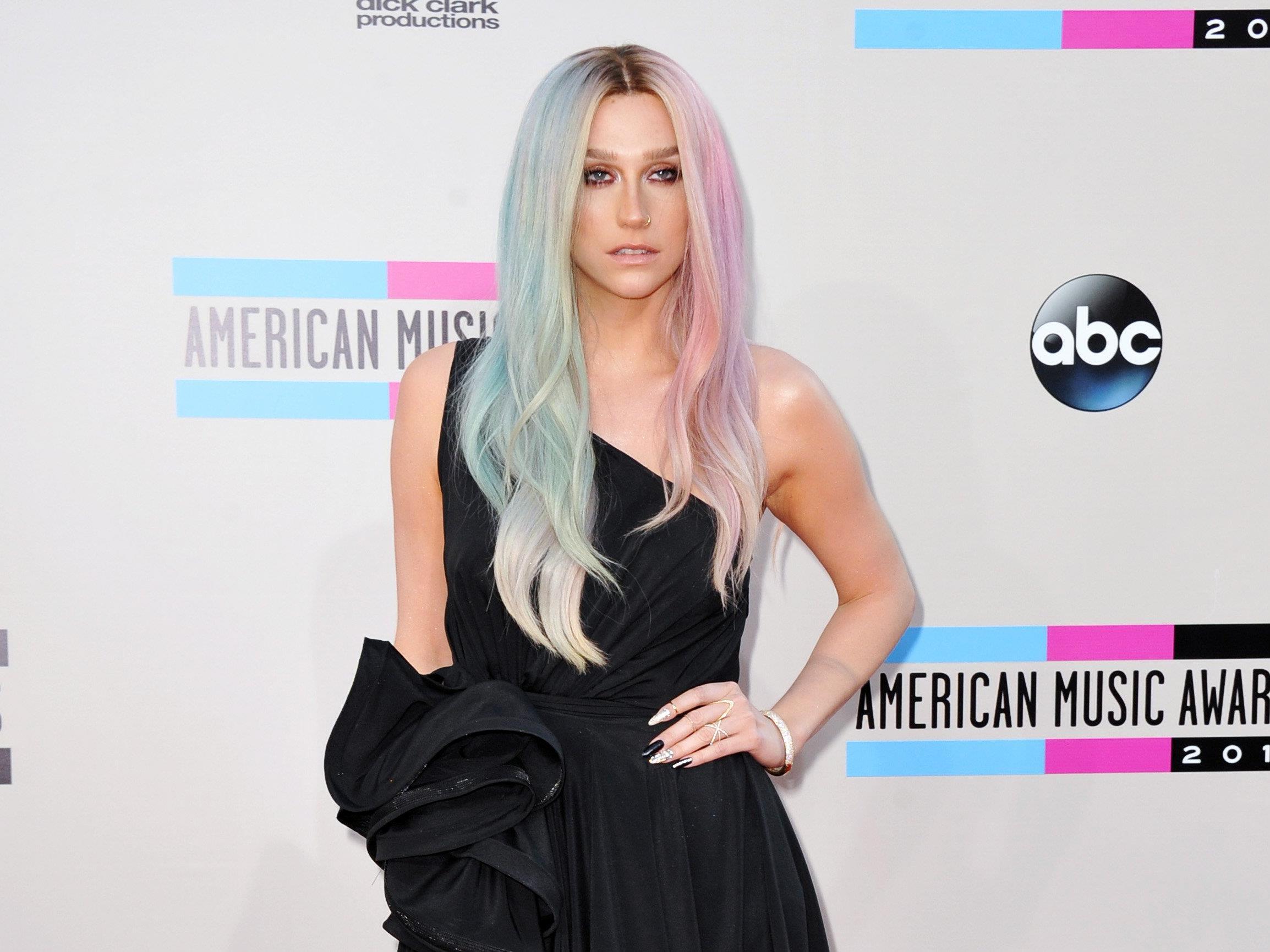 Kesha hat ihre Klage zurückgezogen.