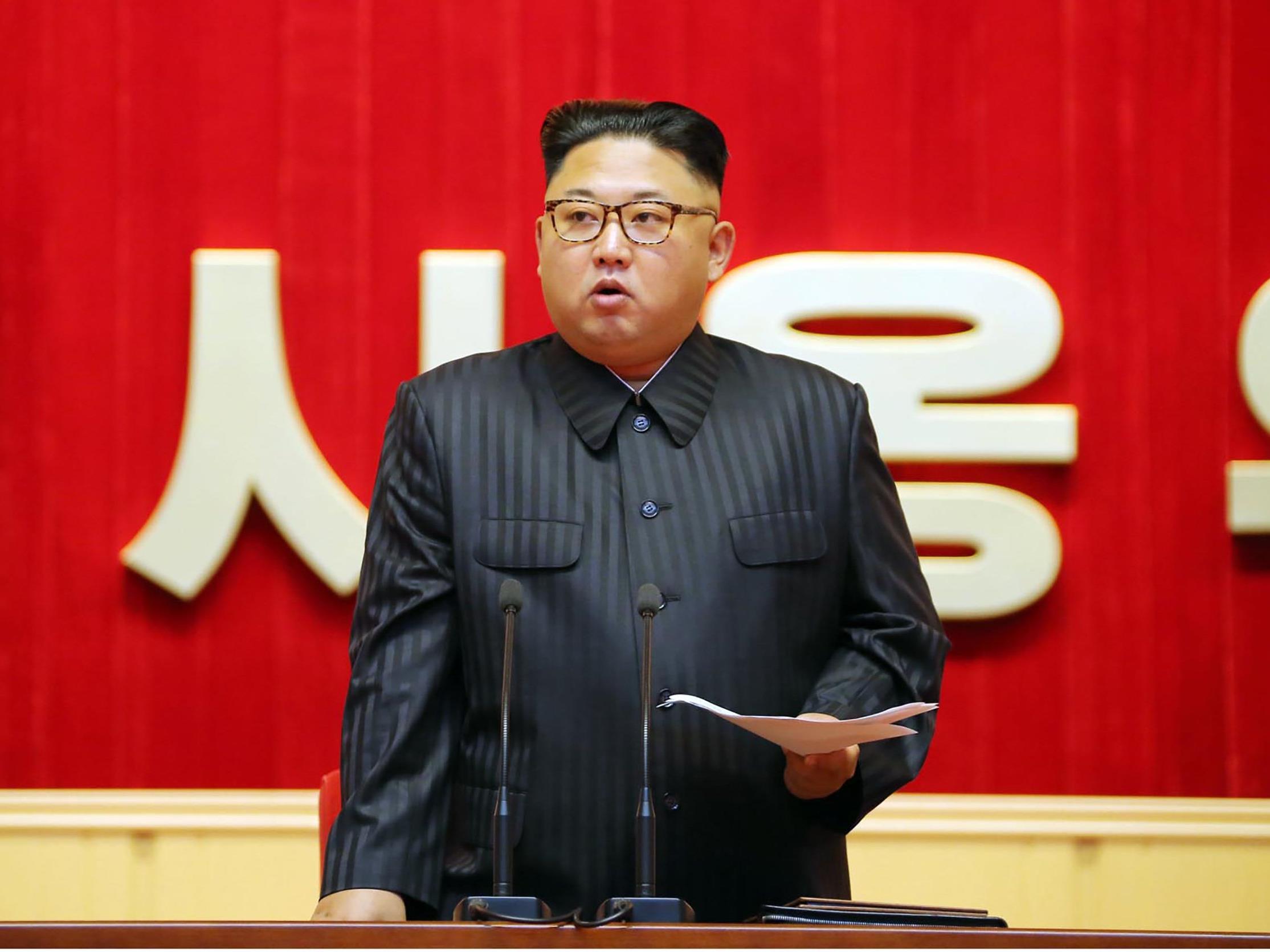 Kim Jong-Un kopiert Netflix für sein eigenes Land.