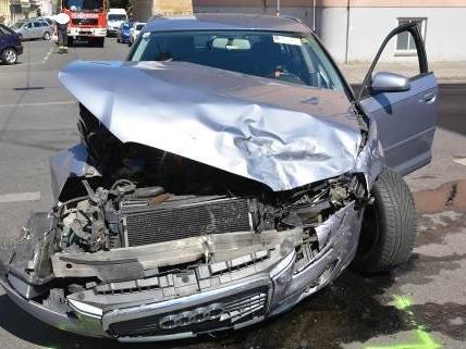 Der Unfall ereignete sich Freitagmittag im 16. Bezirk.