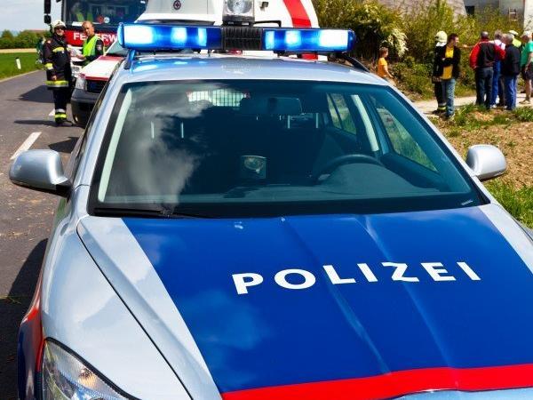 Lebensrettender Polizeieinsatz in Wien-Favoriten.