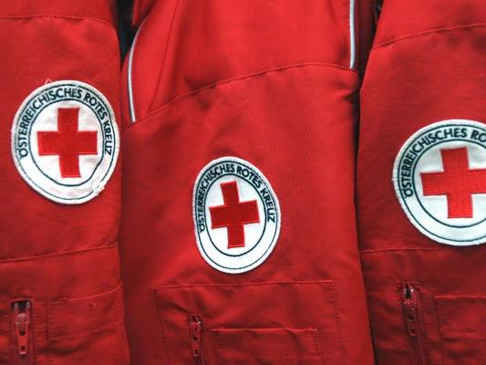 """Das Rote Kreuz hilft mit der Plattform """"Trace the Face"""" Flüchtlingen bei der Suche nach Familienangehörigen."""