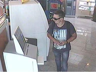 Die Polizei in Niederösterreich ist auf der Suche nach diesem Mann.