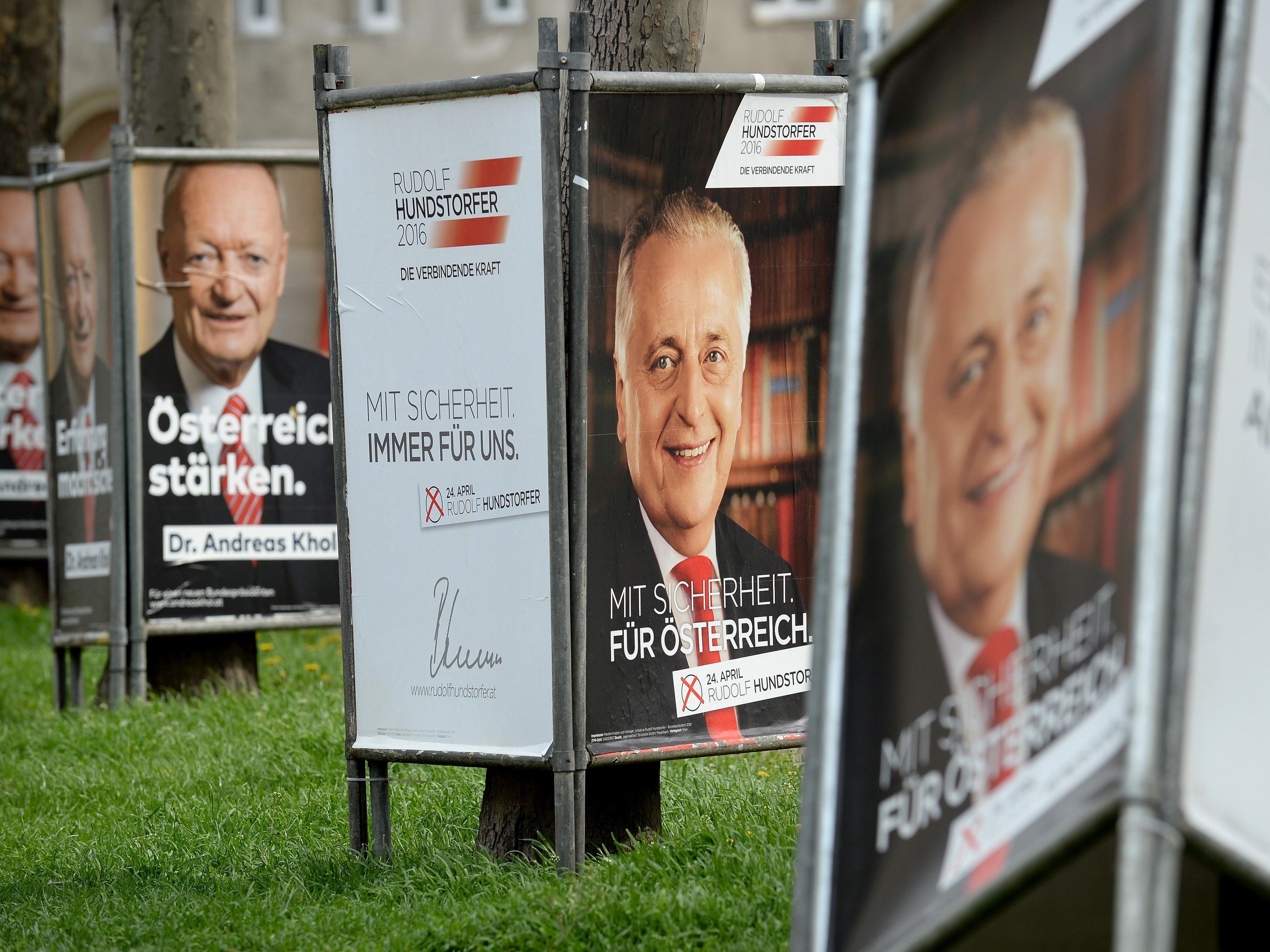 Derzeit vier Fraktionen für Gesetzesänderung - FPÖ fordert für Zustimmung Briefwahl-Aus.