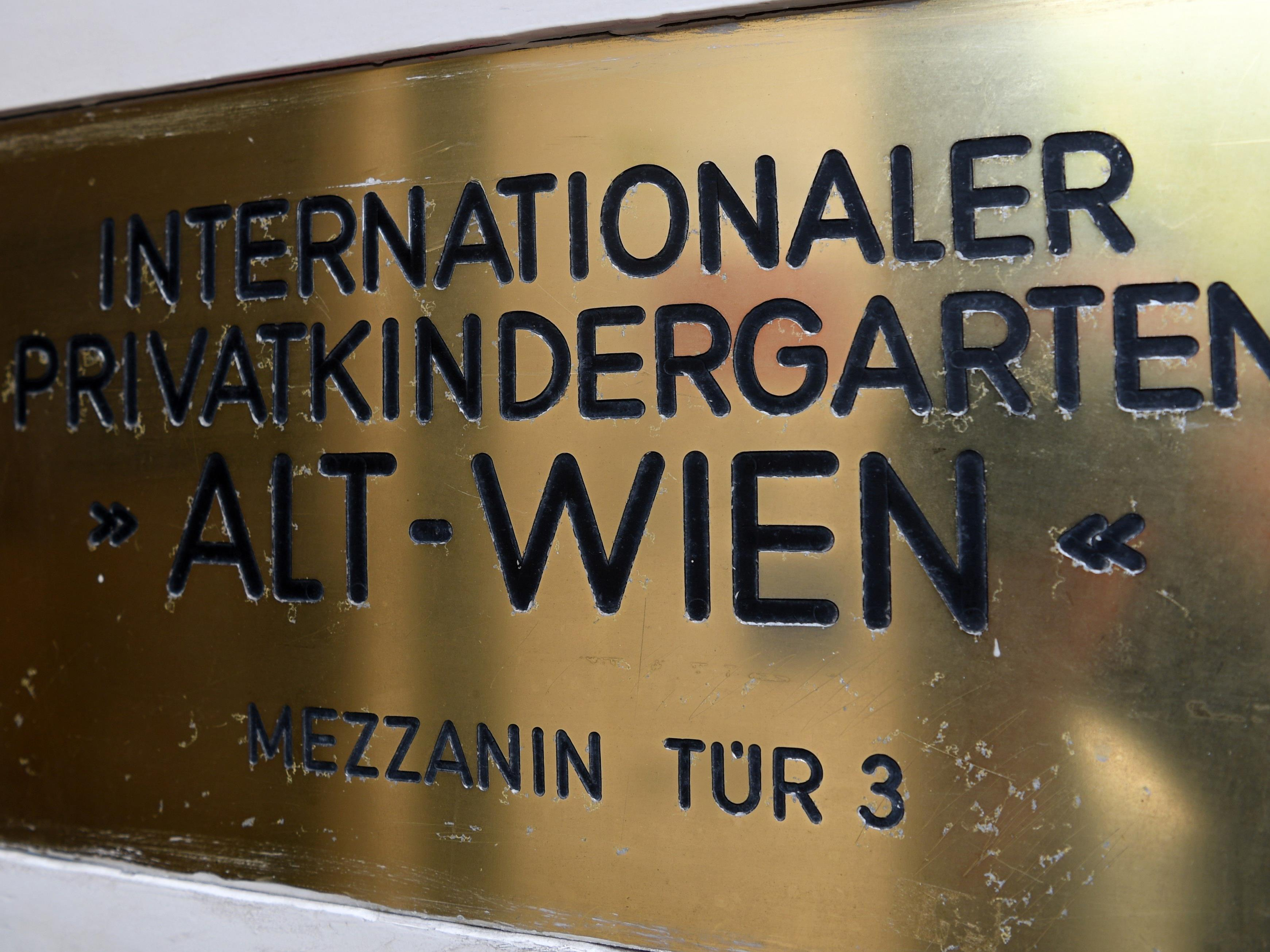 "25 ""Alt-Wien"" Kindergärten wurden bereits verkauft"