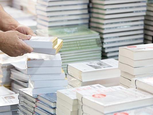 Buchhandelskette Thalia erhöht Preise auf nächsten 90 Cent-Betrag