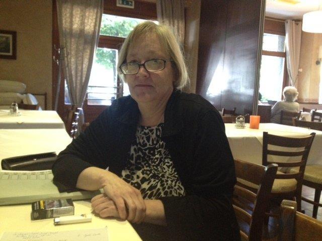 Ingrid Randl berichtet vom Schicksal ihres Sohnes