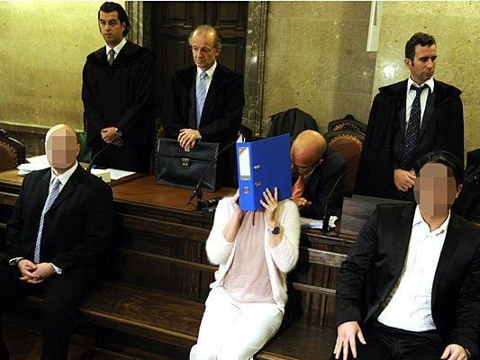 Der Wiener Handgranatenmörder steht erneut vor Gericht